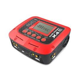 Hitec X4 AC Pro Four Port 50/100w AC/DC