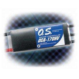 OS 70 amp 4-12S HV ESC No BEC