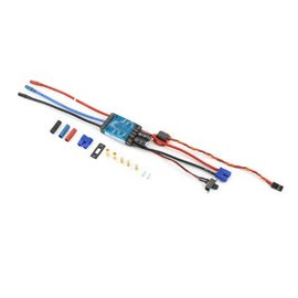 40-Eflite Amp Pro Switch-Mode BEC Brushless ESC (V2)