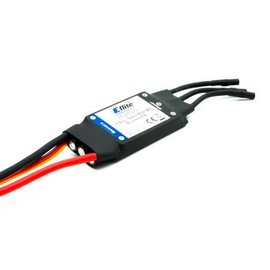 Eflite 70-Amp ESC, Switch Mode BEC w/EC3