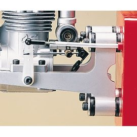 Dubro 4-Stroke Throttle Linkage