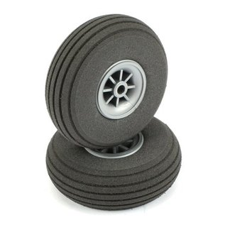 "Dubro Super Lite Wheels Foam 2-1/4"""