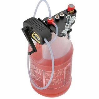 Dubro Fill Station Fuel Bottle Mount - Complete