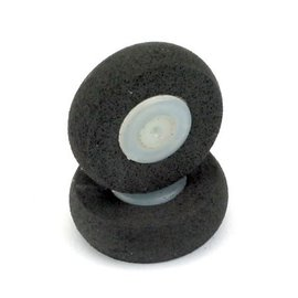 Dubro Mini Lite Wheels Foam 1""