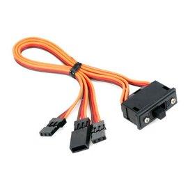 Spektrum Switch Harness 3 Wire