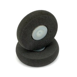 Dubro Mini Lite Wheels Foam 1-1/4""