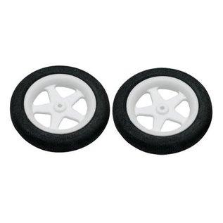 "Dubro Sport Wheels Micro 1.45"""