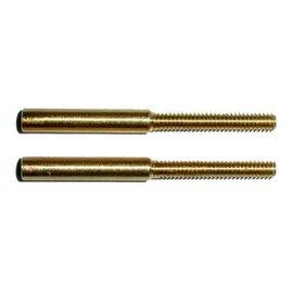 Sullivan Threaded Couplers 2-56 Brass