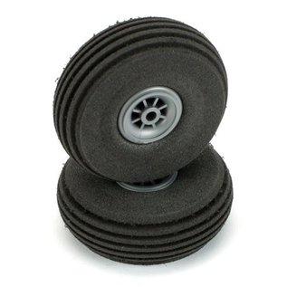 "Dubro Super Lite Wheels Foam 2-3/4"""