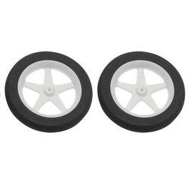 "Dubro Micro Sport Wheels 3"""