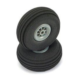 "Dubro Super Lite Wheels Foam 1-3/4"""