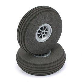 "Dubro Super Lite Wheels Foam 3"""