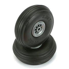 """Dubro Treaded Lightweight Wheel  3"""""""