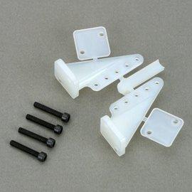 Dubro Super Strength T-Horns