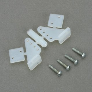 Dubro Control Horns 1/2 A