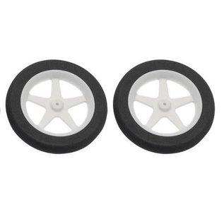 Dubro Sport Wheels Micro 1.86