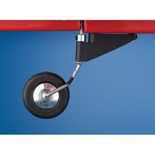 "Dubro Tailwheel Bracket 3/32"" Axle"