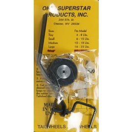 Ohio Superstar Tailgear Maxi 20-50 lbs