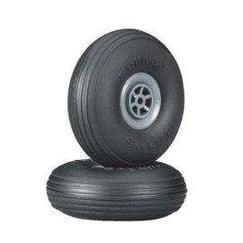 "Sullivan Skylite Wheel Nylon 3"""
