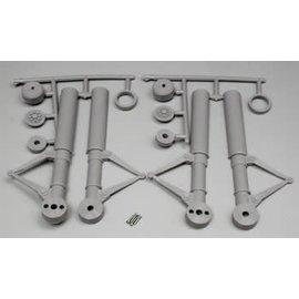 Robart Scale Gear Struts 60 Size
