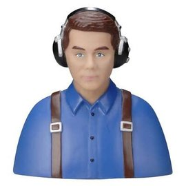 Great Planes Pilot 1/4 Scale Civilian Blue