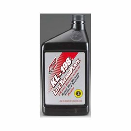 KL-198 Lite Techniplate Synthetic Oil QT