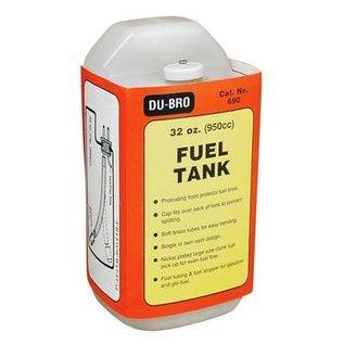 Dubro Fuel Tank Glow 32 oz.