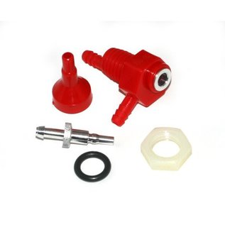 Dubro Kwik-Fill Fuel Can Fittings