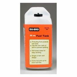Dubro Fuel Tank Glow 20 oz.