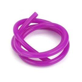 Dubro Glow Fuel Tubing Medium /Foot Purple