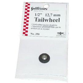 """Sullivan Tail Wheel 1/2"""""""