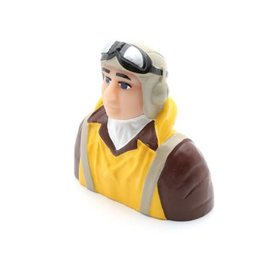 H9 1/6 Scale WWII Pilot