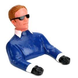 H9 1/9 Pilot w/ sunglasses