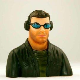 Slimline Extreme Pilot Curt