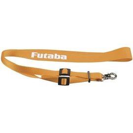 Futaba Neck Strap Orange