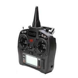 Spektrum DX9 Black Transmitter Only MD2