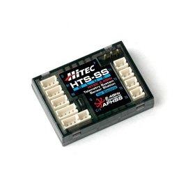 Hitec Sensor Station: Blue (Electric)