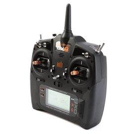 Spektrum DX6 Transmitter Only Mode 2 G3