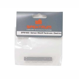 Spektrum Sensor Mount Hardware: Electric