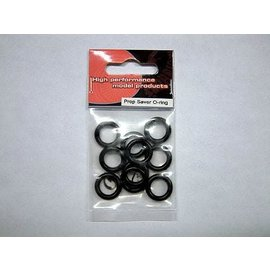 Scorpion O Rings for Prop Saver, 10-Pack
