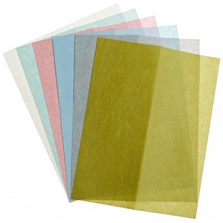 37-948 3M Micron Polishing Papers (6)