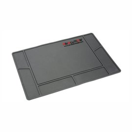 REVOLUTION Low-Bounce Rubber Work Mat