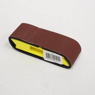 101 Mini Sander Continuous Belt w/120 grit