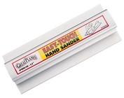 Sanding Bars