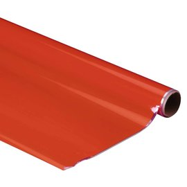"MonoKote Transparent Orange 26"" x 6'"