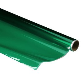 "MonoKote Transparent Green 26"" x 6'"