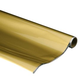 "MonoKote Metallic Gold 26"" x 6'"