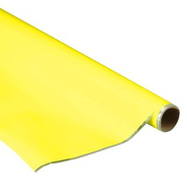 "MonoKote Neon Yellow 26"" x 6'"
