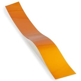 "Monokote Trim Sheet International Orange 5"" x 36"""