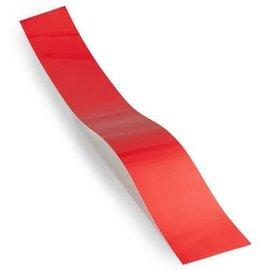 """Monokote Trim Sheet Neon Red 5"""" x 36"""""""
